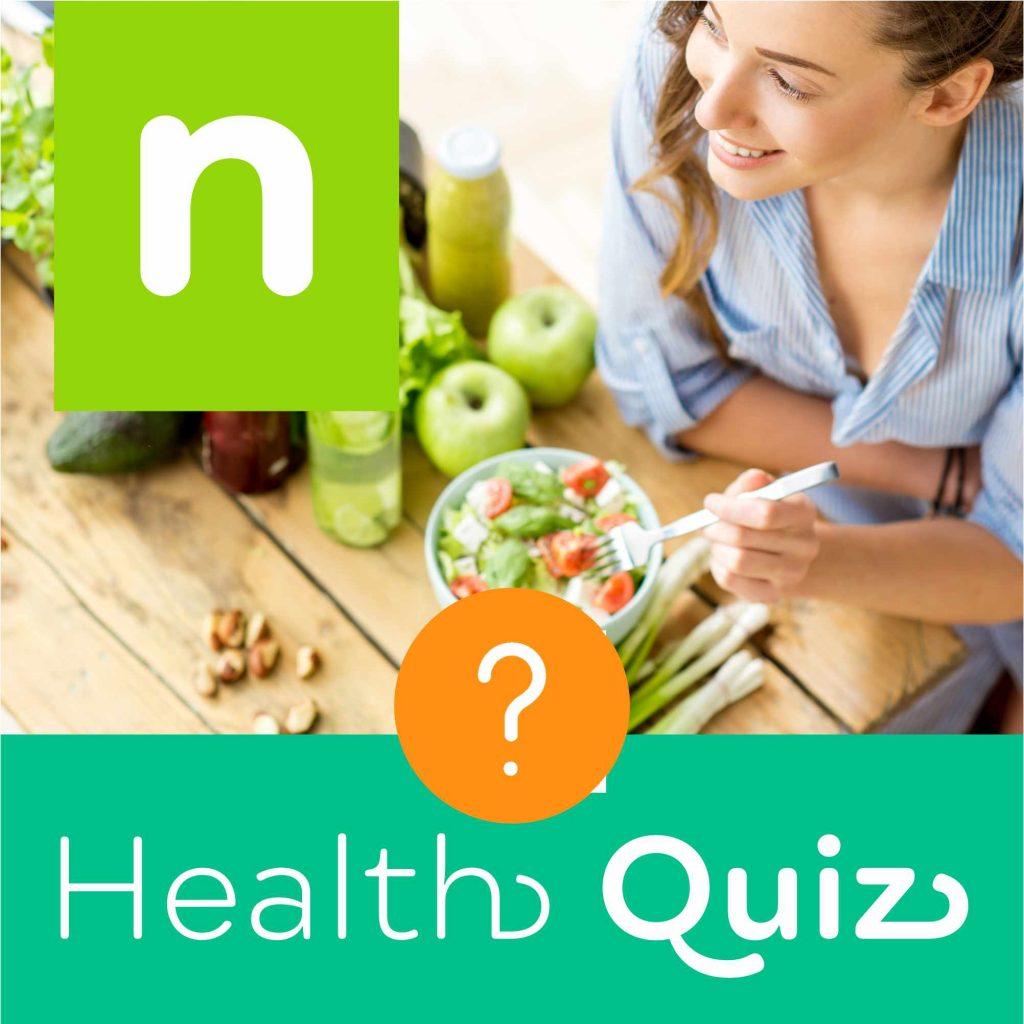 Health Quiz