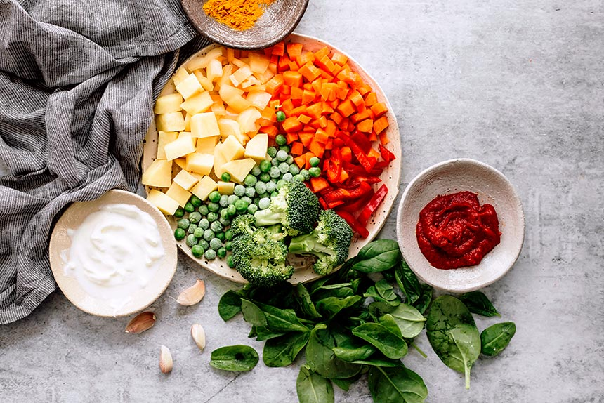 plant based-diet
