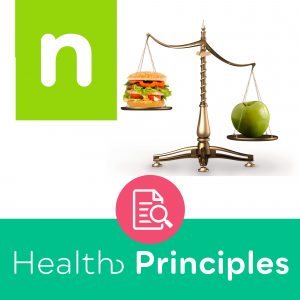 Health Principles