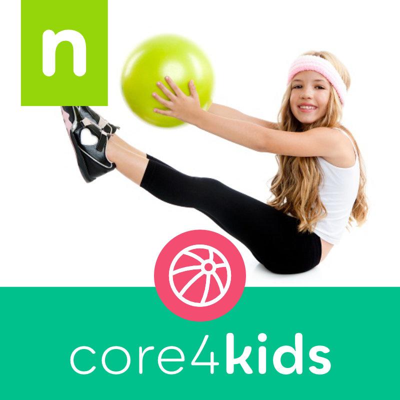 Core4kids